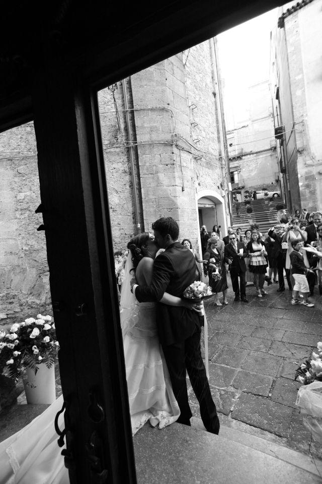 Foto matrimonio Caltagirone - Dalma e Luca