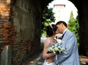 Foto Matrimonio di Laura e Roberto