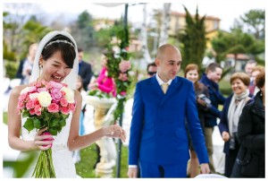 Foto Matrimonio Lago di Montorfano Como – Rie & Roberto