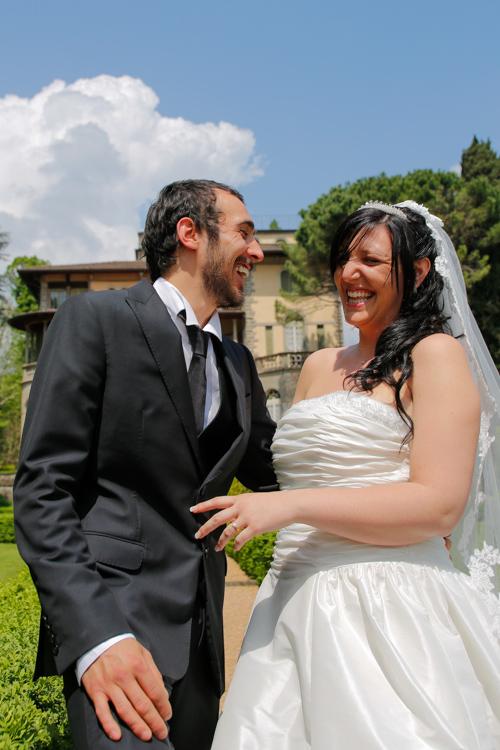 foto matrimonio villa martinelli