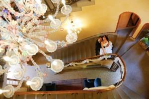 Foto matrimonio Villa Martinelli – Agnese + Nicola