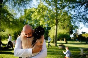 foto matrimonio Villa Sant'Espedito Mortara – Paola + Enzo