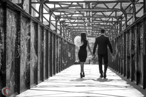 Read more about the article Pre-wedding photoshoot Maria + Matteo