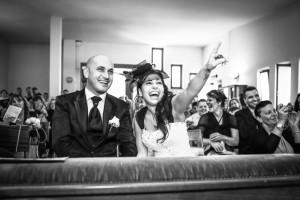Matrimonio sul lago d'Orta – Isola di San Giulio – Cristin e Cristian