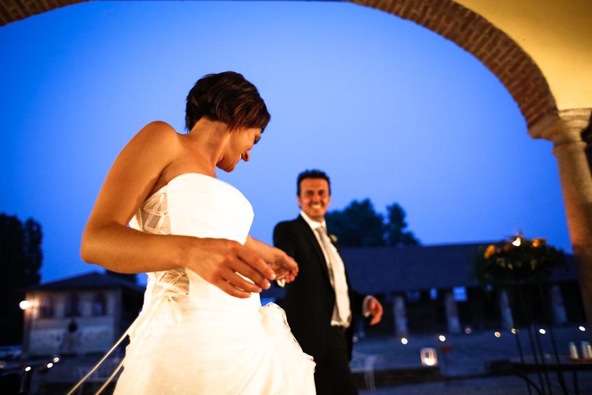 Foto Matrimonio Codogno e Agriturismo Le Cascine – Eleonora e Francesco
