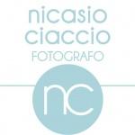 Fotografo matrimonio milano Nicasio Ciaccio logo