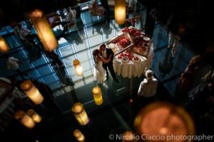 Foto Matrimonio Convento dei Neveri