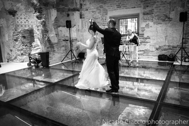 matrimonio al Convento dei Neveri