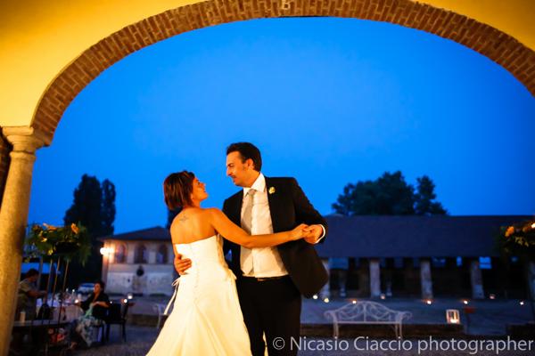 Foto Matrimonio Codogno e Agriturismo Le Cascine