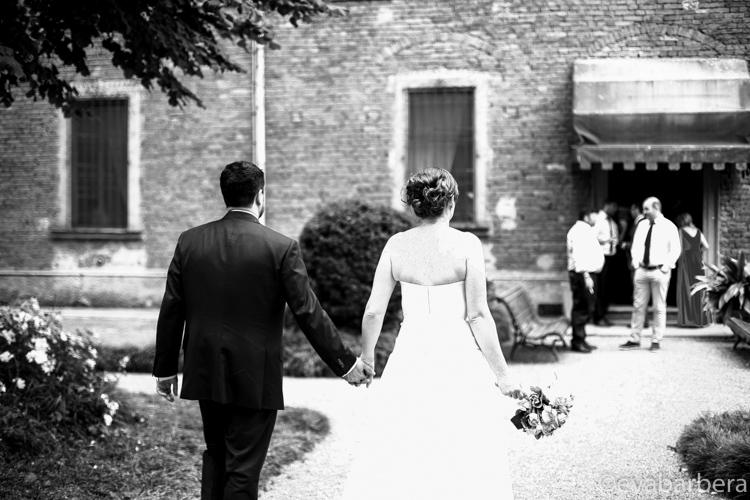 Foto Matrimonio Villa Calciati presso Persico Dosimo. cremona