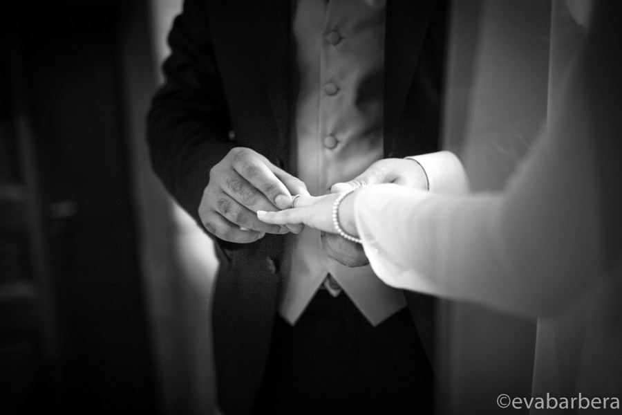 36 scatti per raccontare un matrimonio