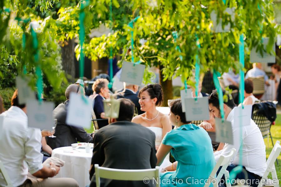 foto sposa ristorante la limonera di rovellasca