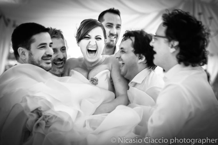 7 consigli per il matrimonio perfetto - Divertitevi