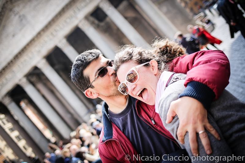 Shooting to Pantheon