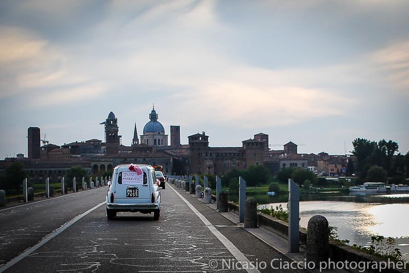 Foto Matrimonio Mantova