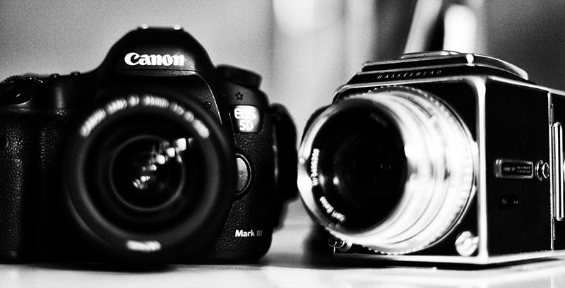 futuro della fotografia