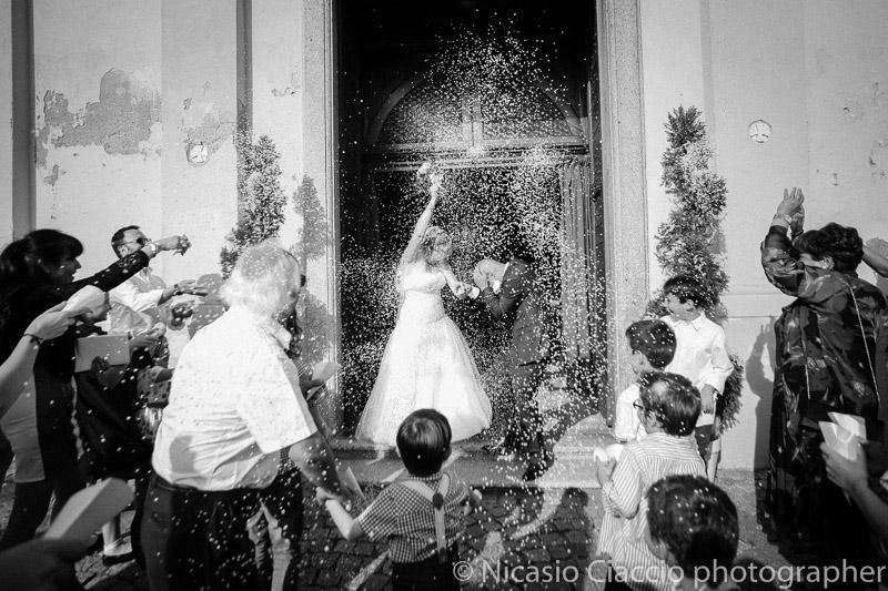 Reportage di matrimonio Pavia