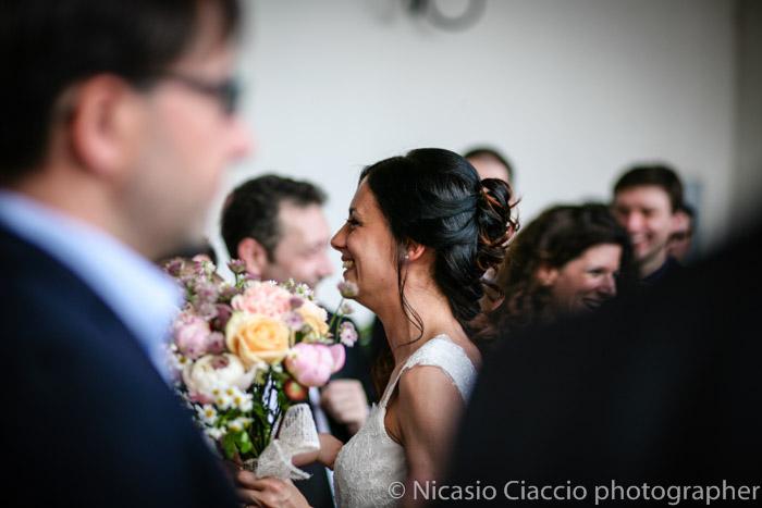 Particolari cerimonia Reportage di matrimonio
