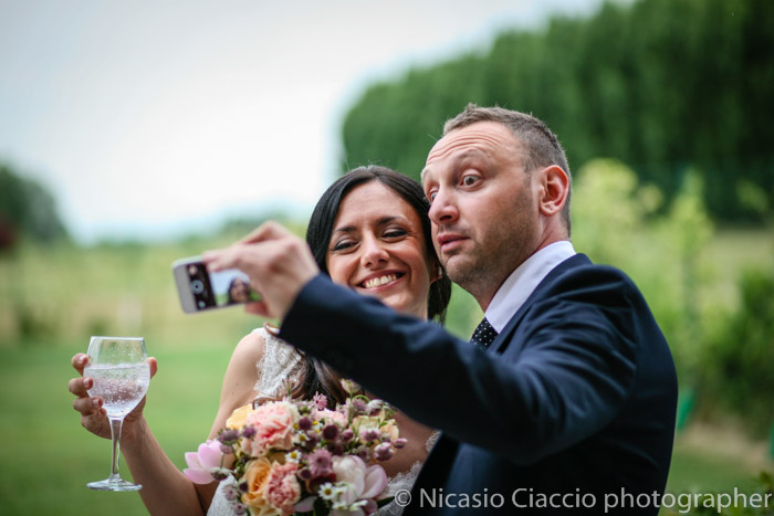 matrimonio Golf Club San Vito a Gaggiano