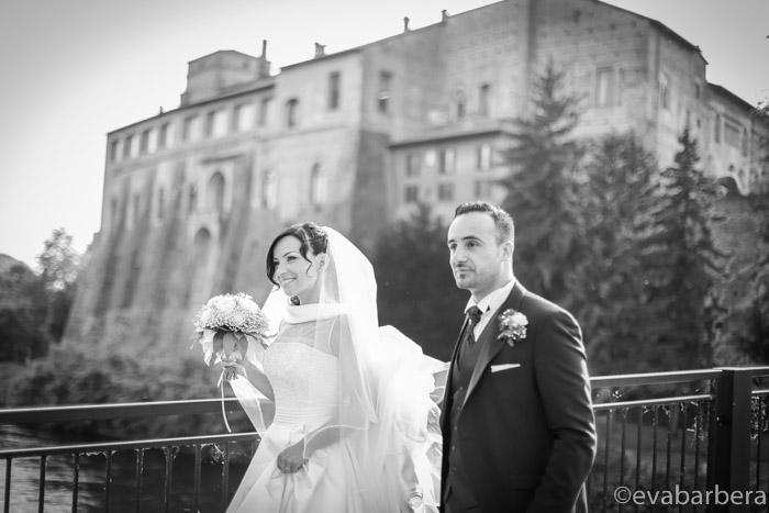 Reportage di matrimonio Fortezza Viscontea - Cassano D'adda