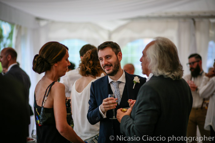 ricevimento matrimonio Golf Club San Vito a Gaggiano