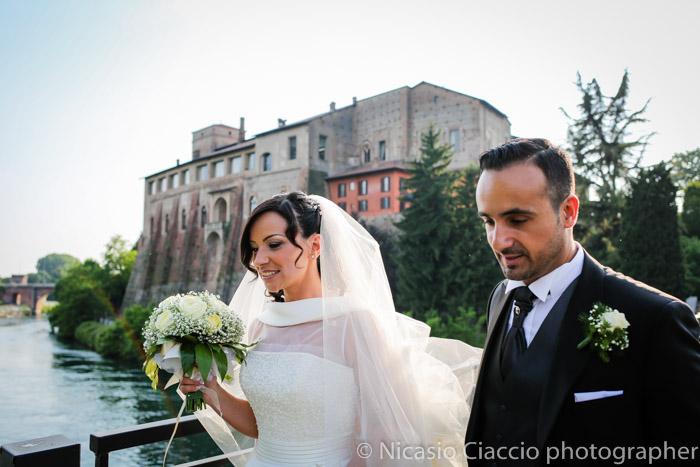 foto Fortezza Viscontea cassano d'adda