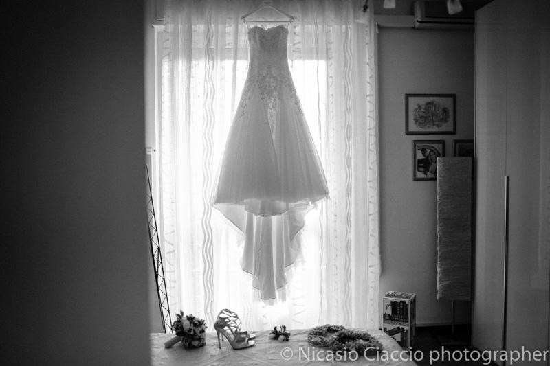 Preparativi sposa reportage di matrimonio milano