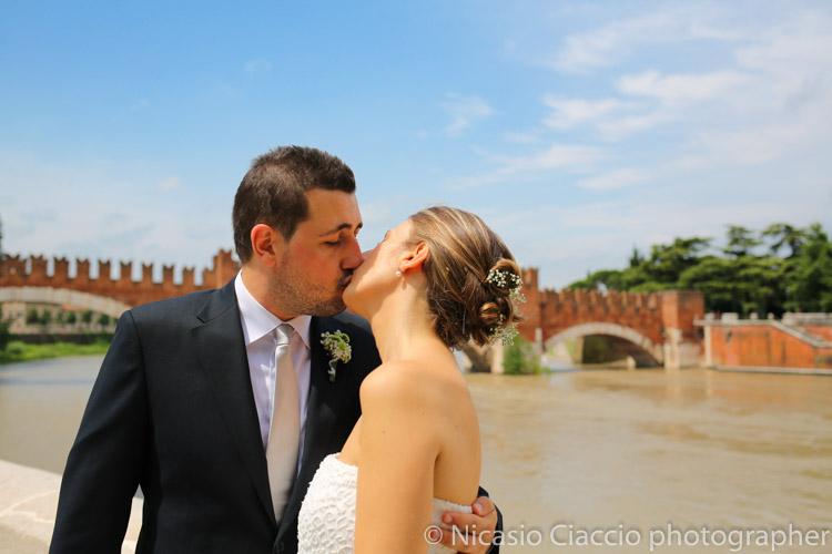 wedding destination Verona Italy love