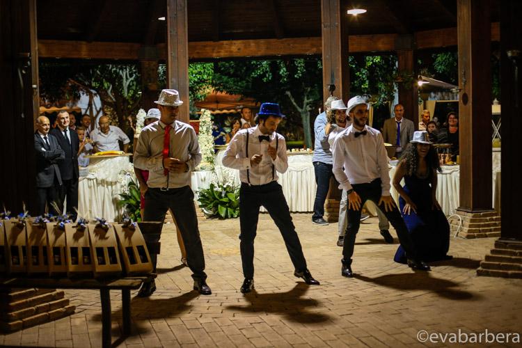 balli foto matrimonio reportage