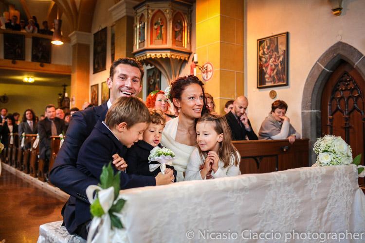 Foto matrimonio Colfosco