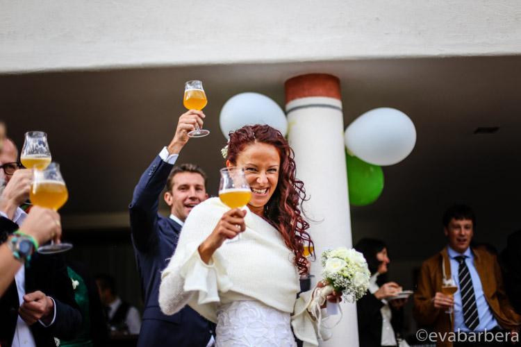 brindisi foto matrimonio trentino