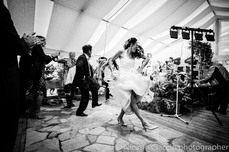 balli sposa