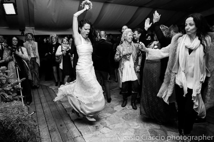 ballo sposa