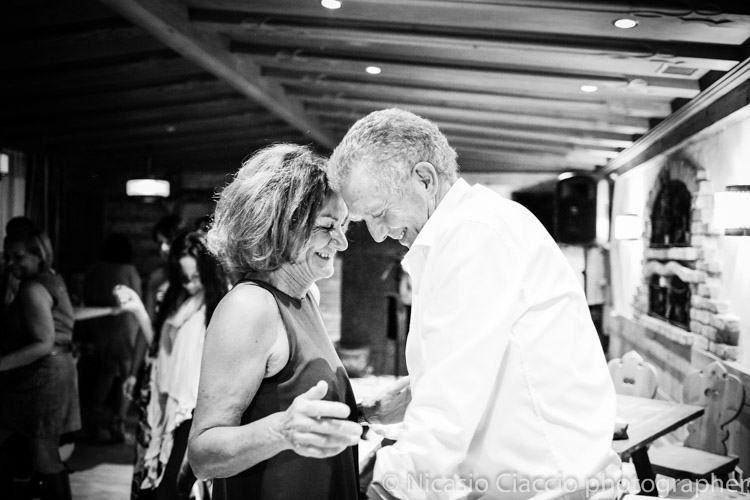 balli matrimonio in trentino