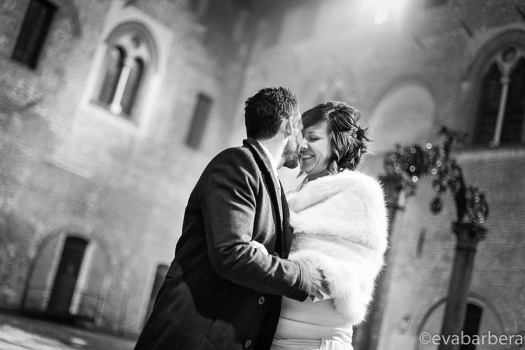 Matrimonio Sant'Angelo Lodigiano
