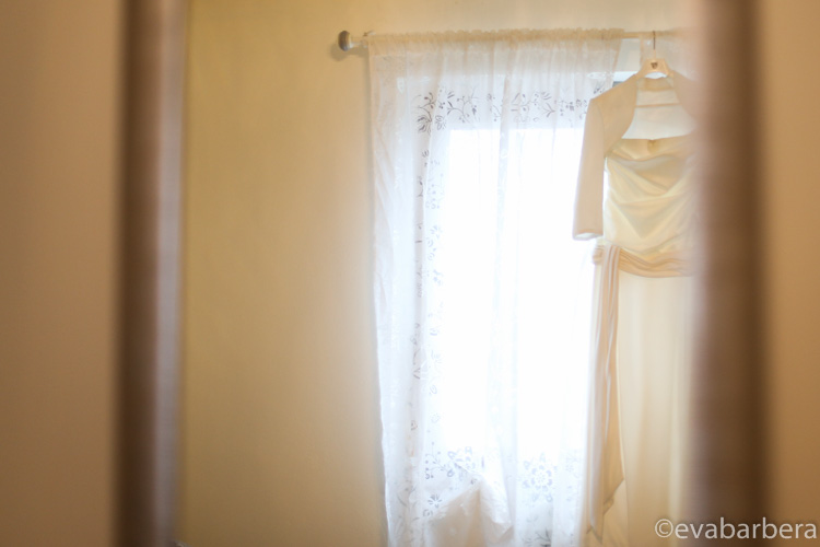 matrimonio lodi (2) Particolare Vestito sposa