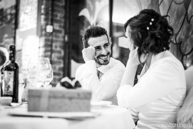 Matrimonio a Sant'Angelo Lodigiano sposi