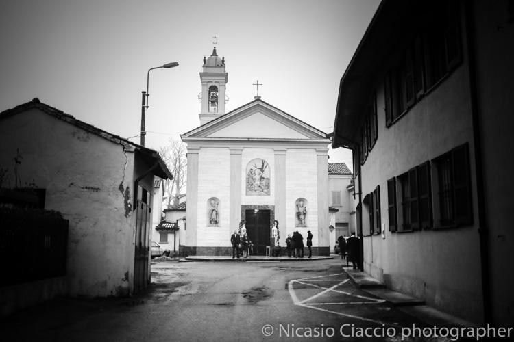 matrimonio lodi (7) Chiesa di San Bartolomeo Sant'Angelo Lodigiano