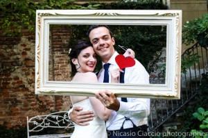 Read more about the article Wedding photo booth
