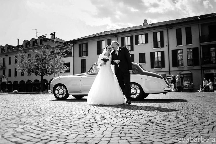 Sposa e papà - matrimonio-villa-acquaroli