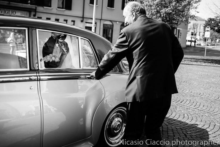 Arrivo sposa - matrimonio-villa-acquaroli-2