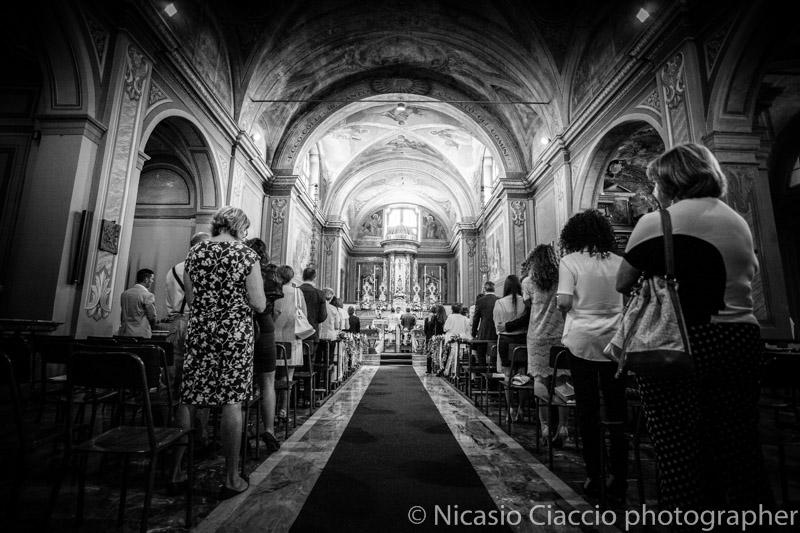 Panoramica chiesa di Ozzero-Matrimonio Molino Santa Marta-2