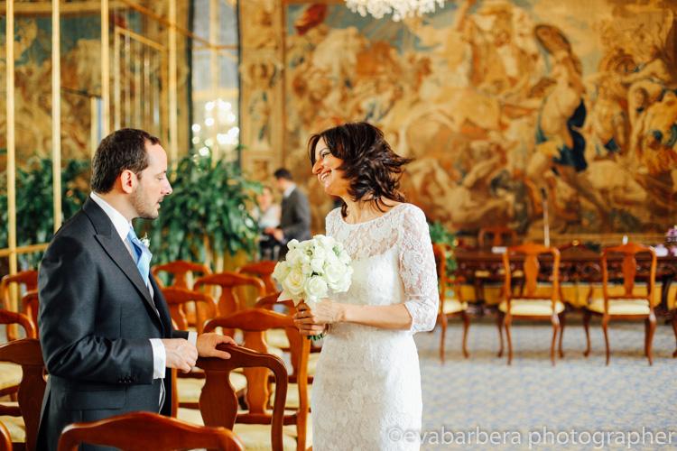sala degli specchi milano - foto matrimonio milano officine del volo