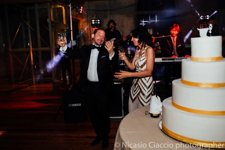 Sposi foto matrimonio milano officine del volo-2