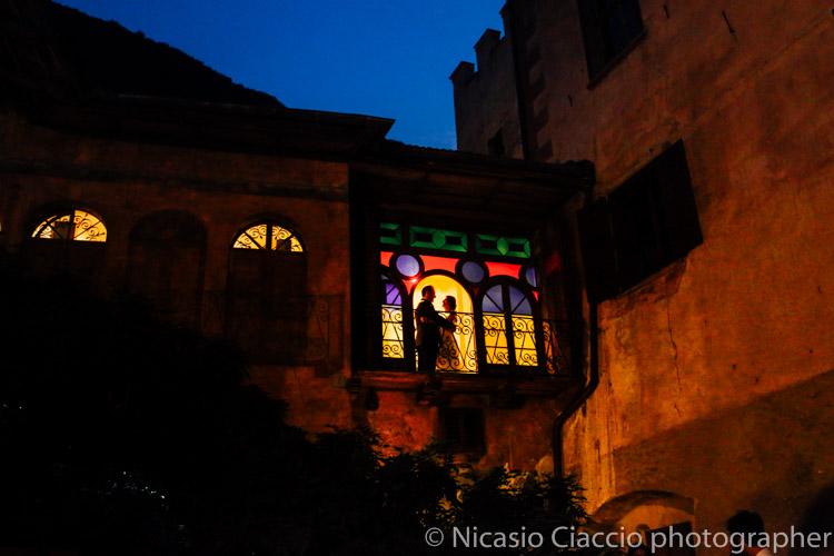 Foto matrimonio Bolzano – Maria e Salvatore