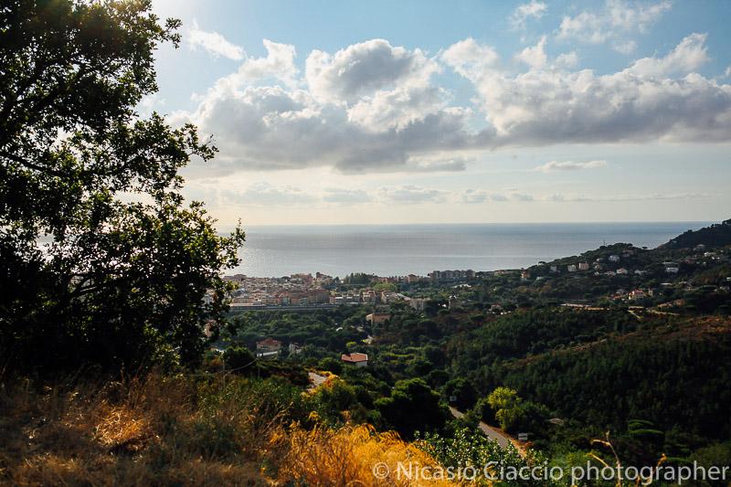 Foto di Spotorno Liguria, matrimonio sul mare