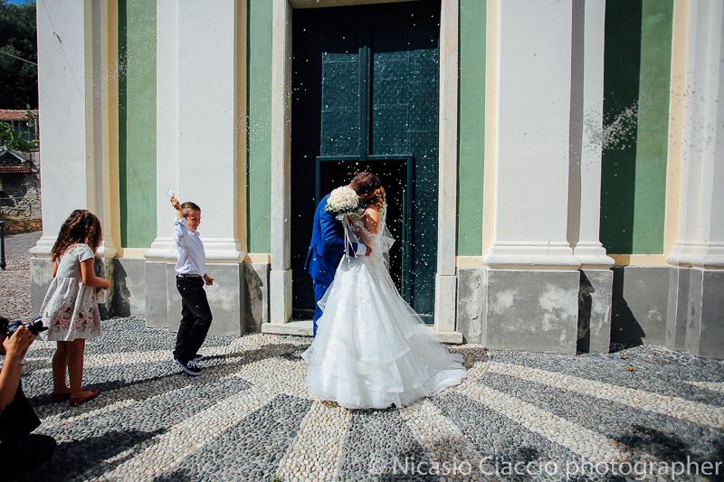 Lancio del riso matrimonio sul mare-0014