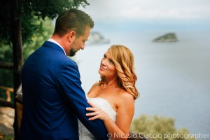 opinioni fotografo matrimonio milano - Foto matrimonio sul mare