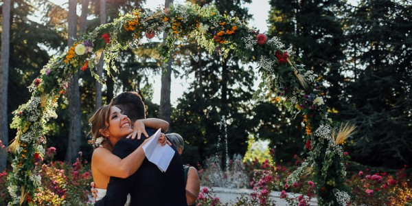 Matrimonio tenuta Pegazzera Pavia