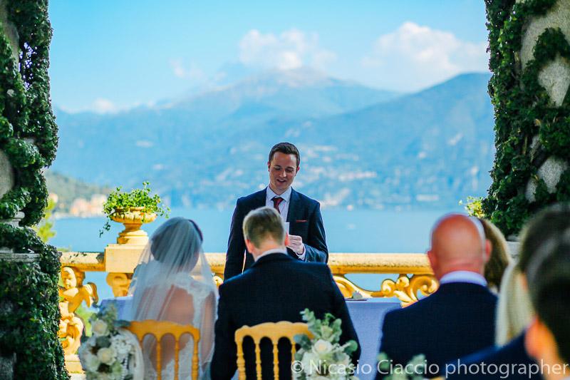 Sposi Villa del Balbianello - Matrimonio Lago di Como (11)